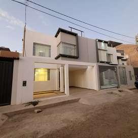 Alquiler de Casa de 2 pisos en MOQUEGUA