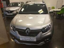 Renault Sandero Stepway 2 2021 Nafta