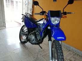 Xtz 125 cambio Xtz 250