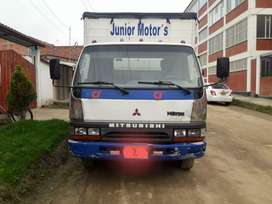 turbo Mitsubishi Canter