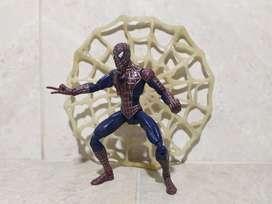 Figura Spider-Man Marvel Spider-Man 3 Movie Series 1