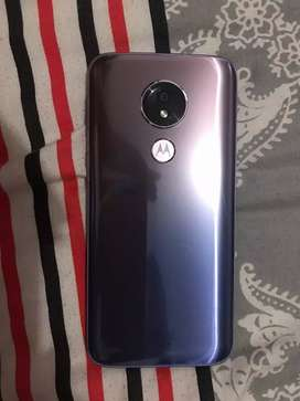Venta de Motorola G7 power