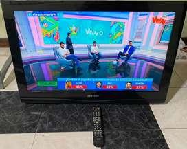 Tv Samsung 32 Pul