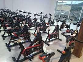 Se vende equipos para gym