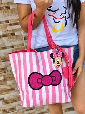 Lindos bolsos para ti