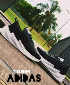Zapatillas Adidas Tiburon