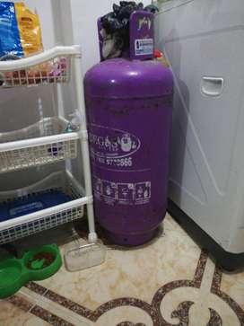 Se vende cilindro de gas