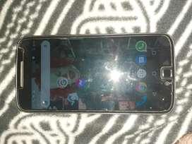 Motorola g4 plus libre para todos las empresas excelente estado