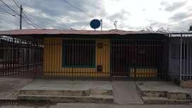 Vendo hermosa casa en el barrio las Acacias 2 Etapa