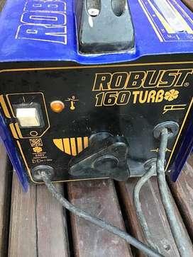 Soldadora Electrica Robust