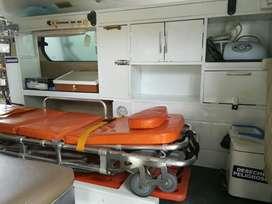 Ambulancia 28000