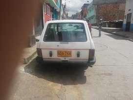 Se Vende Camioneta Fiat