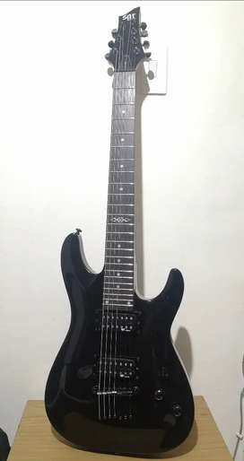 Guitarra Eléctrica SGR by shecter