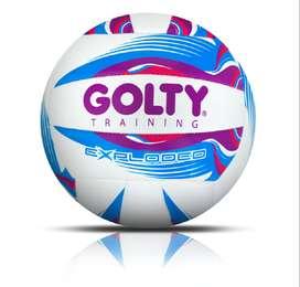 Balon De Voleibol Golty Exploded #4