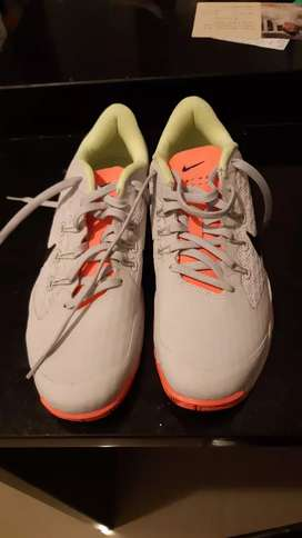 Zapatos para jugar tenis