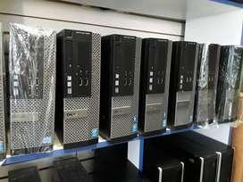 Computadoras Importados - Dell Core i5