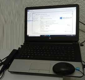 Portatil HP Corei 5