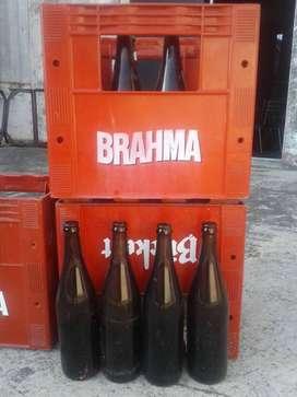 Envases de Cerveza de 660 cc