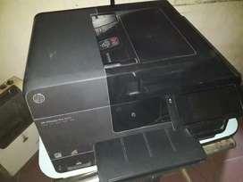 Impresora officejet pro 8620 color precio charlable