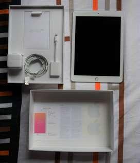 Vendo Ipad 6 generación - excelente estado