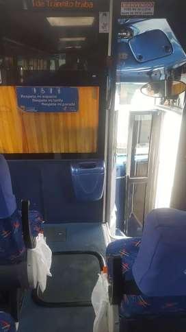 Vendo Bus Hino AK