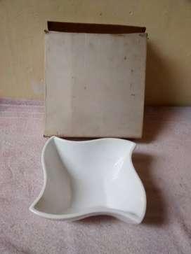 Porcela fina