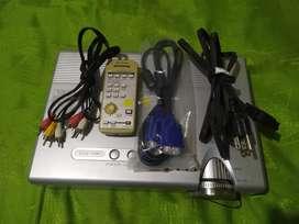 Video beam Panasonic lb60 xga