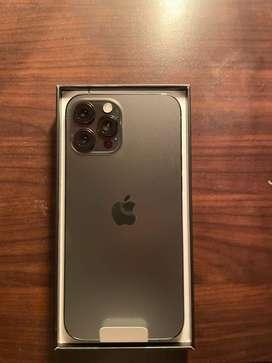 Iphone 12 pro max - grafito