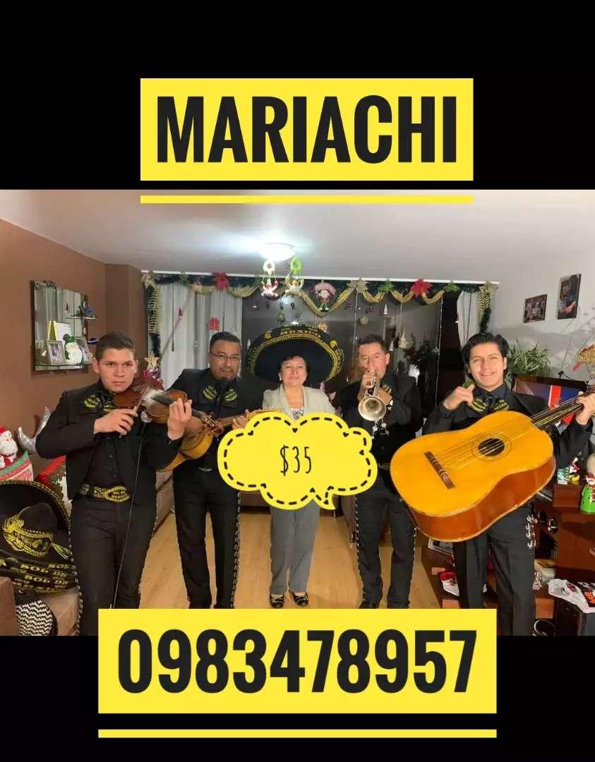 Mariachis en Quito precios a tu alcance 0