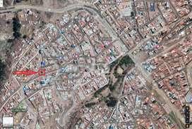 Propiedad en venta ubicado en Santiago, Cusco
