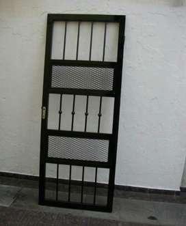 Rejas Puertas Ventanas Techos Y Mas.