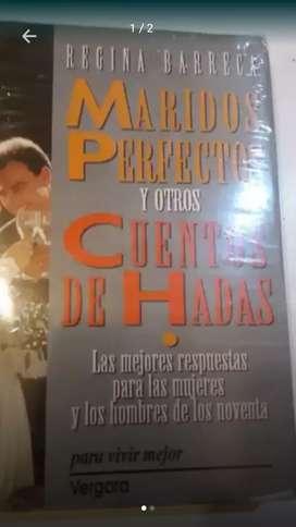 REGINA BARRECA -MARIDOS PDRFECTOS Y HOTROS CUENTOS DE HADAS