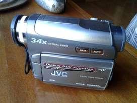 Video Camara Digital JVC