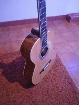 Guitarra acústica Persian