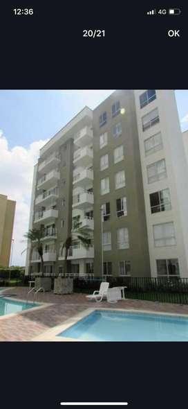 Lindo apartamento en ciudad santa barbara