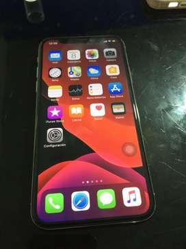 Iphone x 256Gb Semi-Nuevo