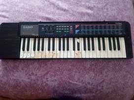 Organeta Casio CA 110