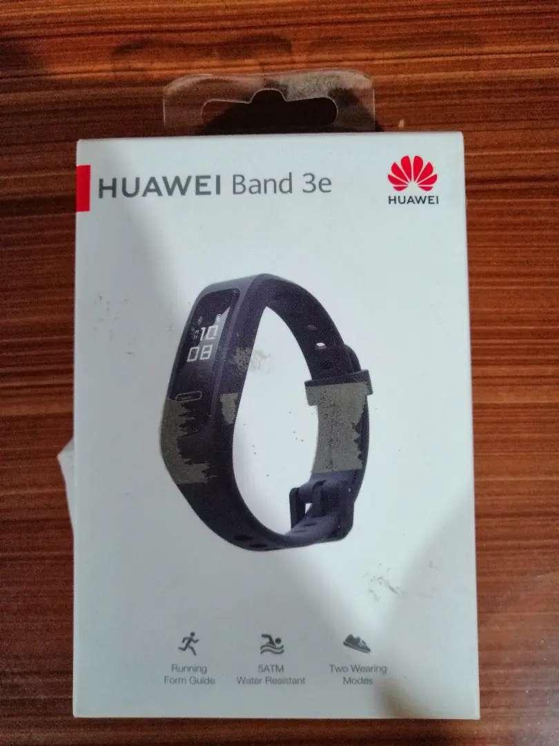 Vendo HUAWEI Band 3e totalmente nuevo