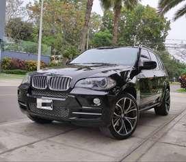 2009 BMW X5 (Versión más Equipada)