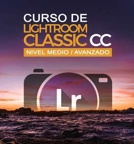 Curso intensivo de Lightroom Classic CC