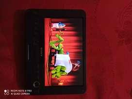 En venta espectacular Dvd portátil aprovecha !!! reproductor de música y videos