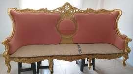 Espectacular mueble antiguo