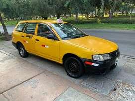 Nissan Ad wagon del año 2005