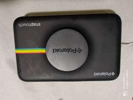 Camara instantánea Polaroid snaptouch