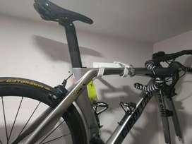 Venta de soportes para bicicleta