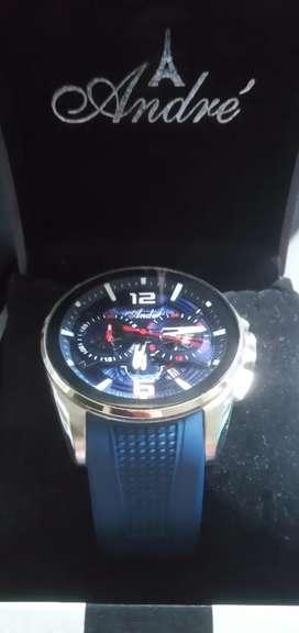 Reloj marca André