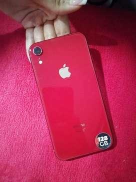 Iphone XR de 128 G
