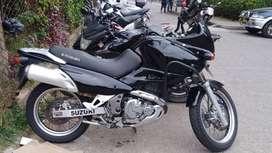 VENCAMBIO  MOTO FREWIND