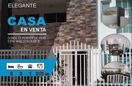 Cod. 6305 Casa en Puerto colombia - Barranquilla