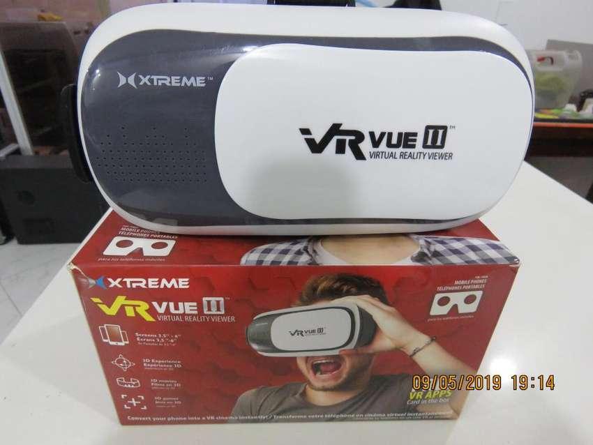 VENDO Gafas VR 3D realidad Virtual 0